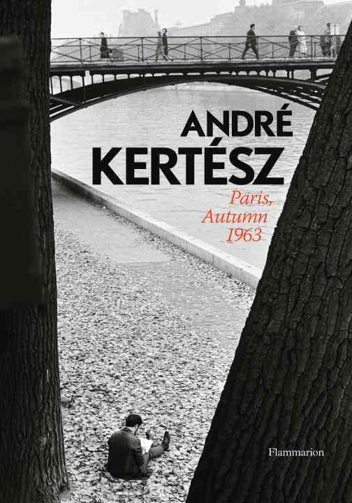 Andre Kertesz By Kertesz, Andre (PHT)/ Rivallin, Matthieu